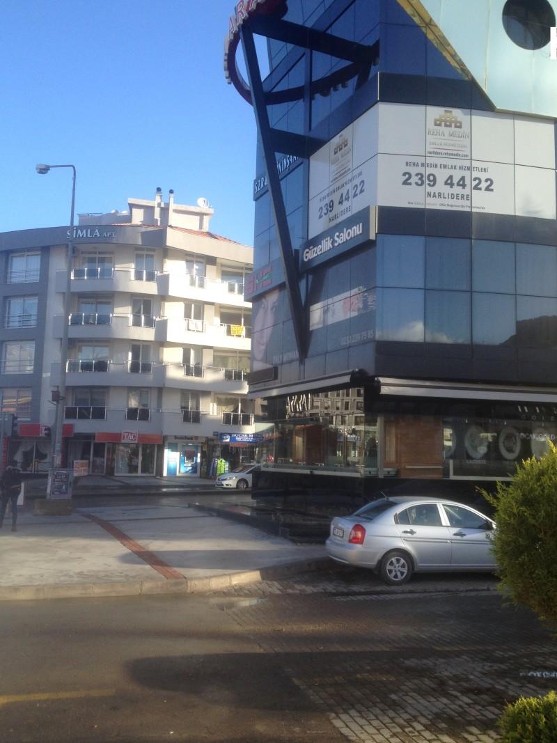RM İzmir Narlıdere şubemiz hizmet hayatına başladı.