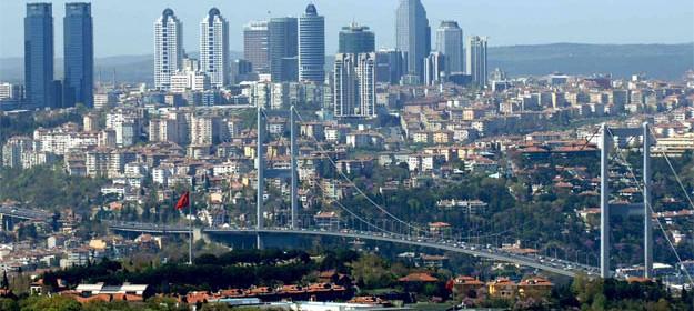 İstanbul'da 15 Semtin Yeni İmar Süreci Askıya Çıktı