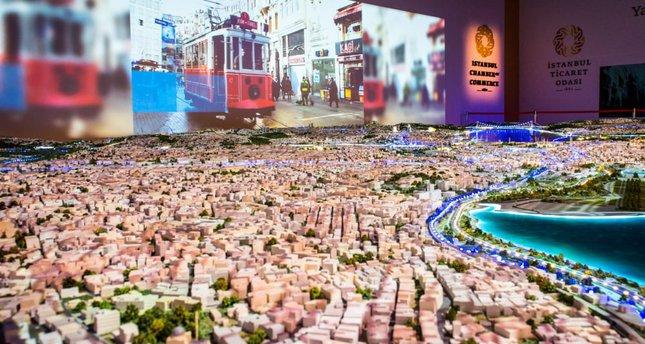 Istanbul'da Arsa Fiyatları Giderek Artıyor
