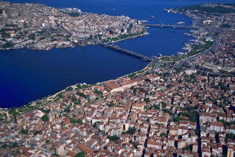 Yabancı Kaynaklar Açıkladı : Türkiye'de Konut Satışı Artacak